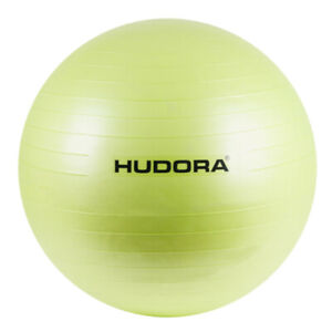 Gymnastikball 75 cm Hudora Ball Gymnastik Rücken