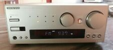 Onkyo R-805X Tuner and Amplifier CD, Cassette, Sub Woofer Pre-Out