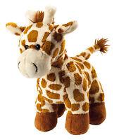 Stofftier Plüschtier Kuscheltier Giraffe Carla