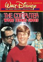 The Computer Wore Tennis Shoes [New DVD]