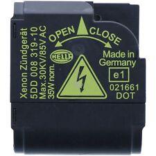 HELLA 5DD008319-10 Xenon BALLAST Starter Igniter Rebuilt MB