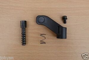 """MAKITA LOCKING LEVER BOLT SPRING SCREW FIT RP0900 1/4"""" ROUTER RPO900 LOCK CLAMP"""