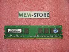 4GB (1x4GB) DDR2 800Mhz PC2-6400 Unbuffered Memory HP Compaq DX7500 DC7900