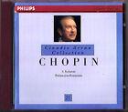 Claudio ARRAU: CHOPIN Scherzo No.1 2 3 4 Polonaise-Fantaisie Op.61 CD 4 Scherzi