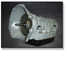 DODGE 68RFE RE-MANUFACTURED TRANSMISSION & HD CONVERTER  2007 - 2011