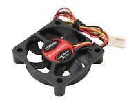 EVERCOOL 50mm x 10mm Case Cooling Fan FAN-EC5010M12CA