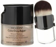 Revlon Colorstay Aqua Mineral Makeup # 20 Fair/Light Free Shipping
