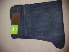 HUGO BOSS GRÜN  Jeans W36/34 C-KANSAS   COMFORT  FIT