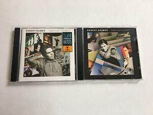 Robert Palmer - 2x CD Album: Addictions Vol. 1 & Vol. 2