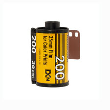 (Date 2021) Kodak Colorplus 200 35mm 36 exp Film 1 Roll Photo New Free Ship