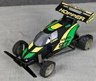 Tyco Aero Turbo Hopper RC Radio Controlled VTG Car Only For Parts