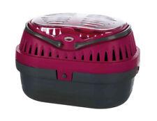 Trixie Transporter Carrier Box Pico For Small Pets  - Choose A Colour 30x21x23cm