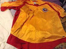romania football shirt