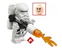 LEGO Star Wars - First Order Flametrooper- *NEW* from 75166