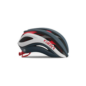 Helmet Aether Spherical Mips White/Grey 2021 Giro Bicycle