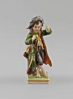 9997044 Porzellan Figur Gärtner-Junge Ernst Bohne H13cm