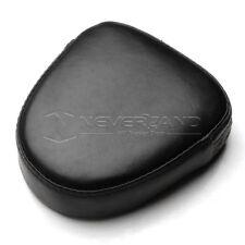 Passenger Sissy Bar Backrest Cushion Pad For Kawasaki Harley Honda Universal US