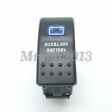 Car Bar Carling Rocker Toggle Switch ON/OFF LED Light Boat Sales 12V/20A,24V/10A