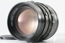 【 EXC+++ 】 Kowa 150mm f/3.5 BLACK MF Lens For Kowa Six 6 from JAPAN #985