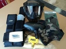 Paintball Gear Variety of Items