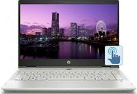 "HP 360x 14"" FHD TOUCHSCREEN Intel 4Core i5-8265U 3.9GHz 8GB RAM 256GB SSD Win 10"