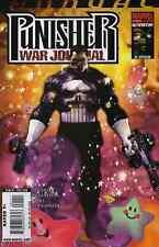 PUNISHER WAR JOURNAL ANNUAL #1 VERY FINE (2006 SERIES) MARVEL COMICS