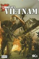 Pc Game - Conflict Vietnam (Disk Only)
