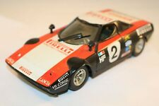 Bburago 108 Lancia Stratos 1:24 in all original excellent condition