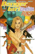Danger Girl Hawaiian Punch #1 (NM)`03 Campbell/ Hartnell/ Notto  (Cover B)