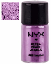 NYX Pigment Loose Pearl Shadow (1) Purple