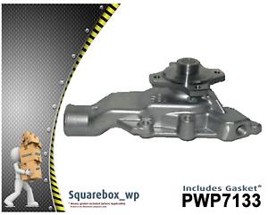 Water Pump PWP7133 for Grand Cherokee WJ, WG, WH 4.0L 6/99 onward