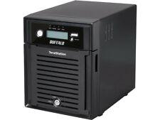 BuffaloTeraStation - NAS (Network Attached Storage)