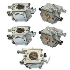 5Pcs Carburetor Carby Fits STIHL Chainsaw 017 MS170 018 MS180 11301200603
