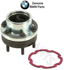For BMW E39 528i Driveshaft CV Joint 80 mm 24 Teeth & Gasket Ring 93 mm Genuine