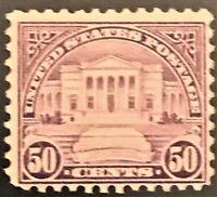 570 Mint, OG, NH