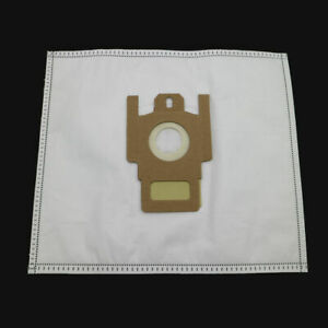 Dust Filter Bag For Hoover TYPE H60 H30 H52 ENIGMA TE7 TE70 TEN2400 TELIOS T2100