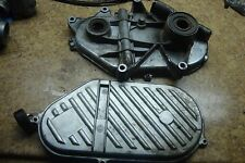 2005 SKI-D00 Expedition GSX 550F Snowmobile Bombardier Chain Case Casing Cover