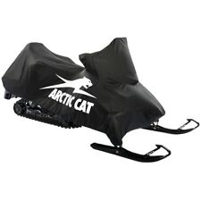 Arctic Cat Canvas Snowmobile Cover Black 2016-2019 Pantera 7000 XT LTD 8639-007