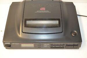 Vintage CD Player Hitachi CD W600