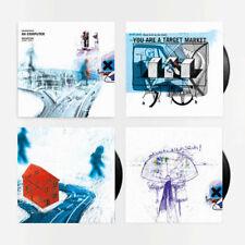 Radiohead - Ok Computer Oknotok 1997 2017 [New Vinyl LP]