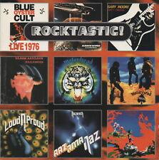 ROCKTASTIC! (SABBATH, MOTORHEAD, NAZARETH) - CD album