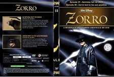DVD Zorro 15 | Disney | Serie TV | Lemaus