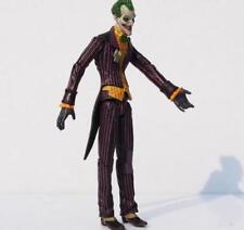 Unbranded Comic Book Hero Action Figures