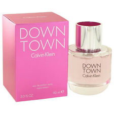 DOWNTOWN de CALVIN KLEIN - Colonia / Perfume EDP 90 mL - Mujer / Woman
