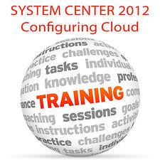 System Center 2012 configuration de Cloud privé-Video Training Tutorial DVD
