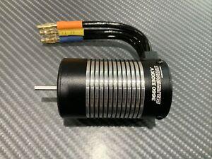 3660 3300KV 1/10 Brushless Motor Fits Sensorless ESC Traxxas 1/10 Stampede 4X4