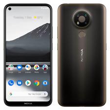 Nokia 3.4 32GB Smartphone Handy 6,4 Zoll Dual-SIM Ohne Simlock Android Grau