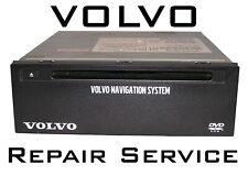 Reparatur Volvo RTI Navi S40 S60 S70 S80 V50 V70 XC70 XC90