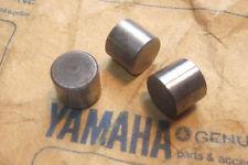 YAMAHA RD125 RD200 CS5 CS3 YG5 NOS GEAR-SHIFTER STRAIGHT PIN SET - # 90250-10020