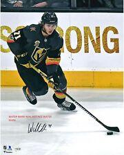 ** William Karksson **  Vegas Golden Knights Autographed 8x10 Photo (RP)